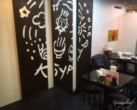 Koya Ramen Interior