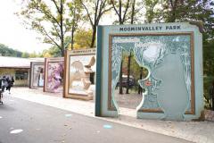 Metsä Village Moomin Valley Park