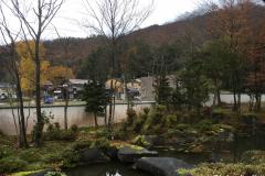 Ryugon kleiner Garten