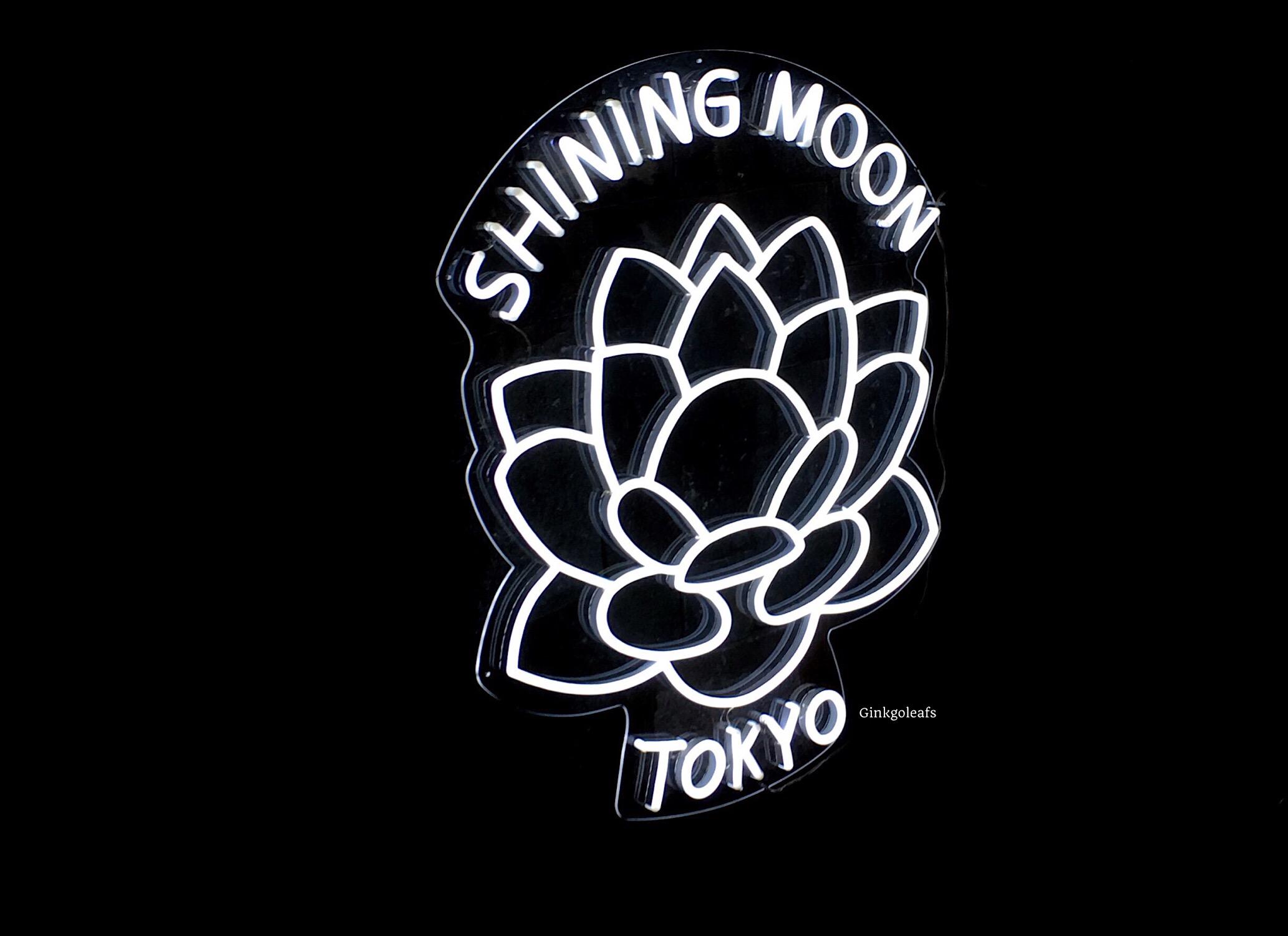 Shining Moon Tokyo