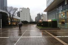 Freiflaechen Shinjuku