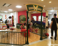 Spiel-Restaurant