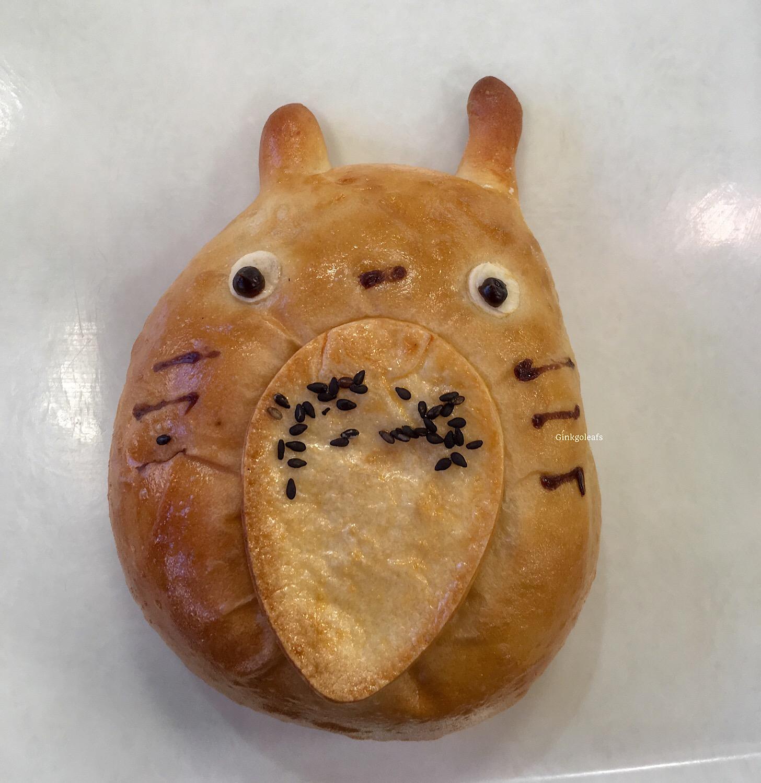 Totoro Anpan