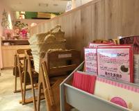 Cafe Coco Interior