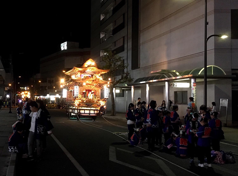 Hamamatsu Drachenfest