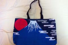 Fuji Tasche