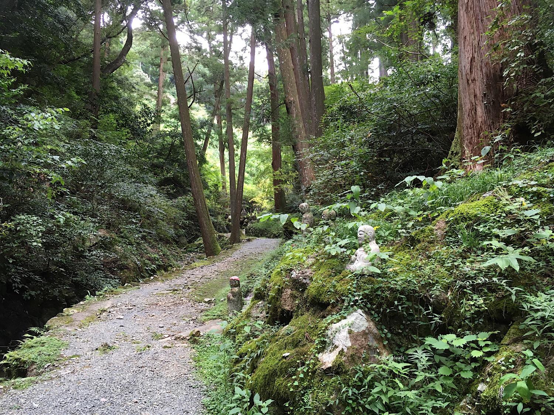 Hoko-ji Fluss