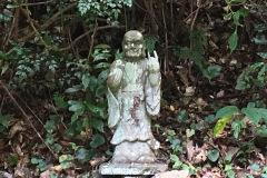 Jizo im Hoko-ji