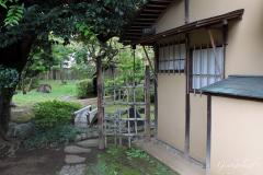 Kyu Yamazaki Bettei