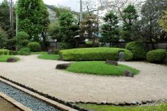 Kawagoe Castle Honmaru