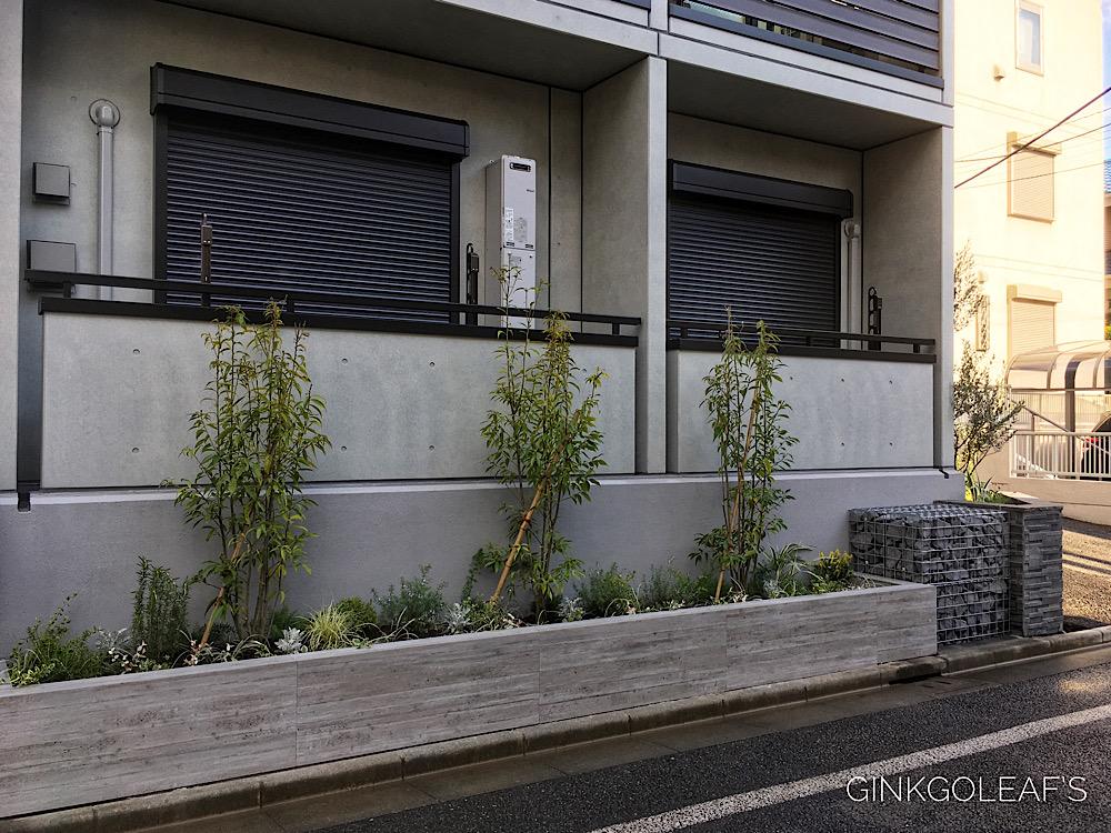 Baustelle Nakano