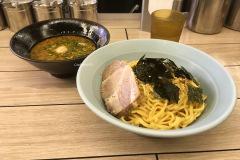 Tsukemen