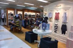 Keio Kleidungsabteilung
