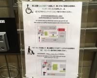 Marui Rollstuhlweg