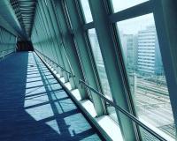 Takashimaya Skywalk
