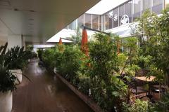 Takashimaya Dachgarten