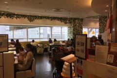 Cafe Tabatha